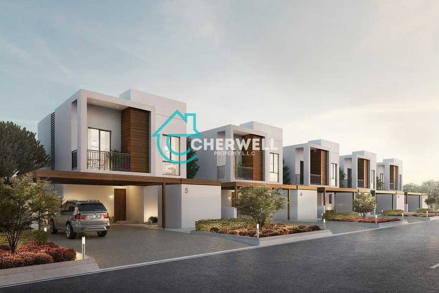 Hot Deal   0% Commission   Luxurious Townhouse
