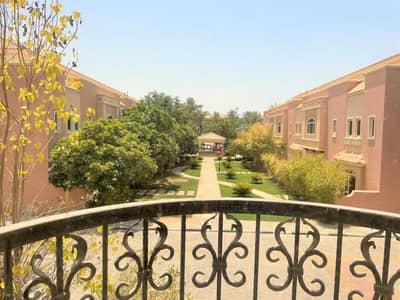 فیلا 5 غرف نوم للايجار في المشرف، أبوظبي - فیلا في فلل واحة النخيل المشرف 5 غرف 190000 درهم - 5324697