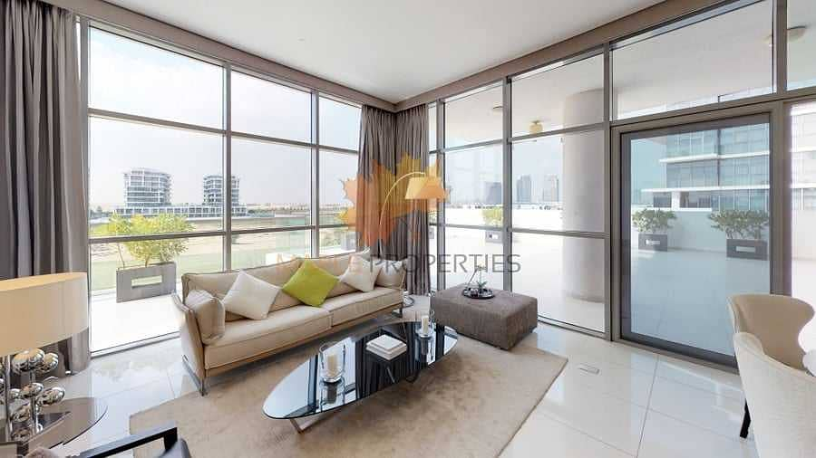 Brand New Ready To Move 2BR Apartment In Damac Hills