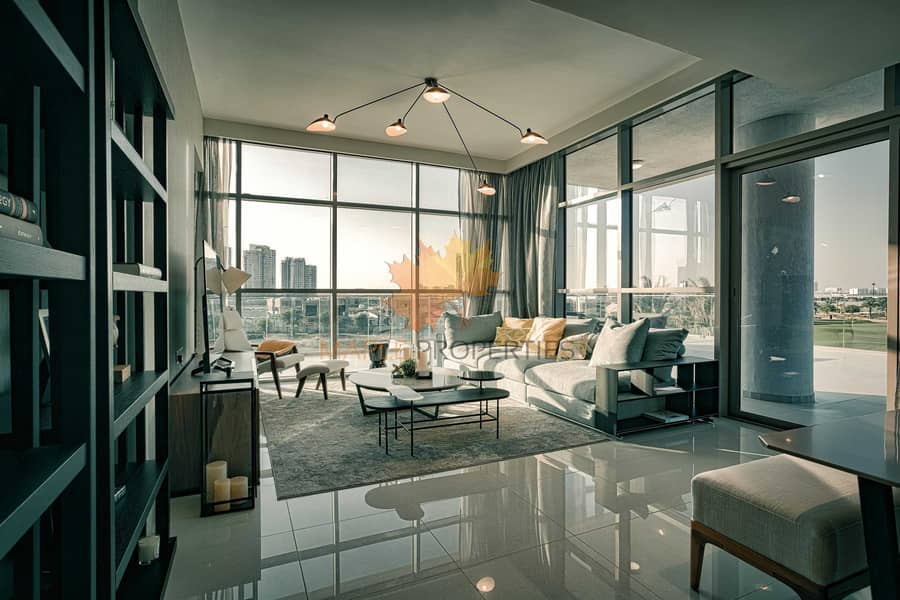 2 Brand New Ready To Move 2BR Apartment In Damac Hills