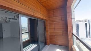 شقة في بناية تريو البرشاء 1 البرشاء 1 غرف 55000 درهم - 5325041