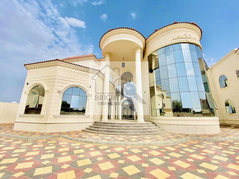 8 Bedroom Brand new Villa in al Zakher
