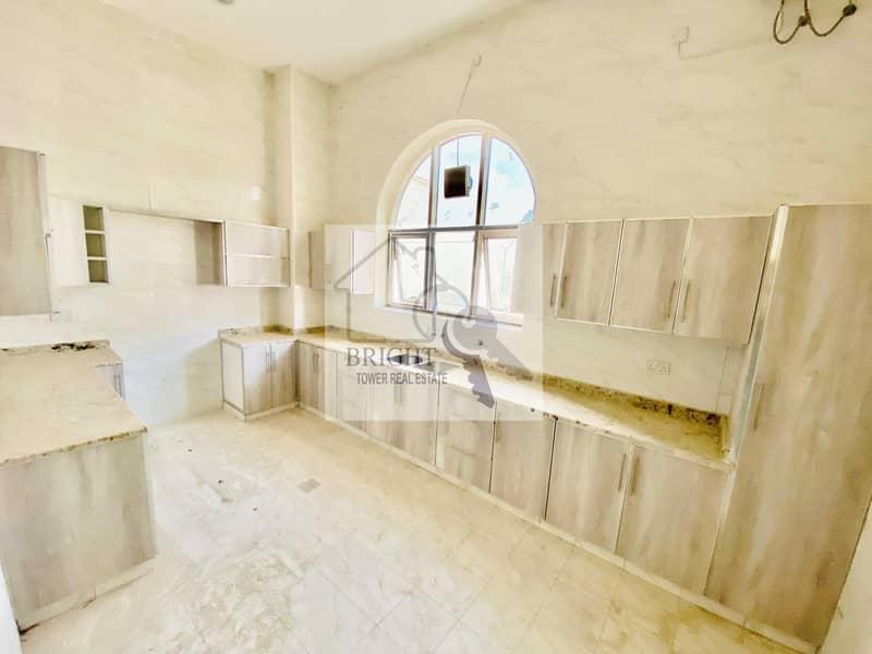 18 8 Bedroom Brand new Villa in al Zakher