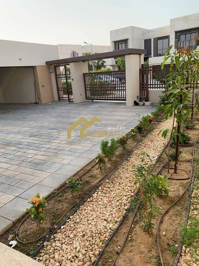 18 Residential villa in Saadiyat Island - Hadd Al Saadiyat
