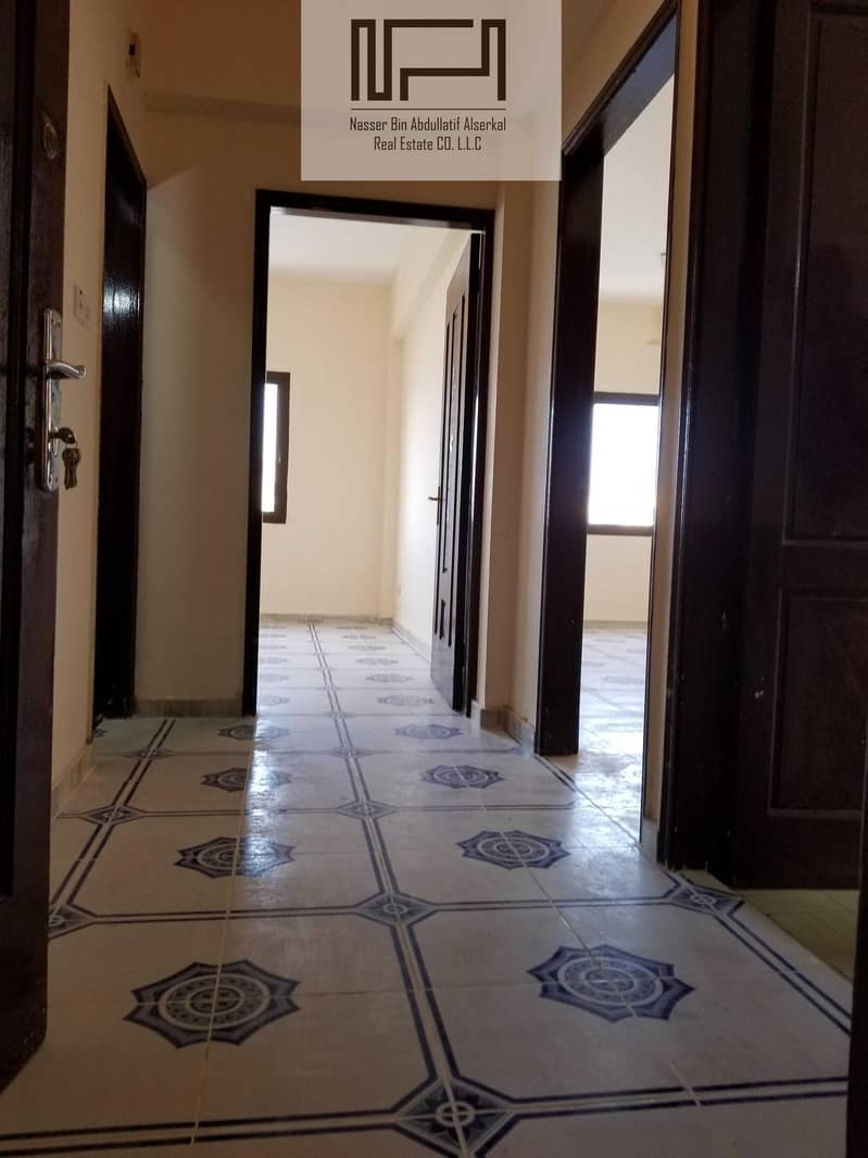 1 BEDROOM ON MONTHLY PAYMENT PDC CHQS