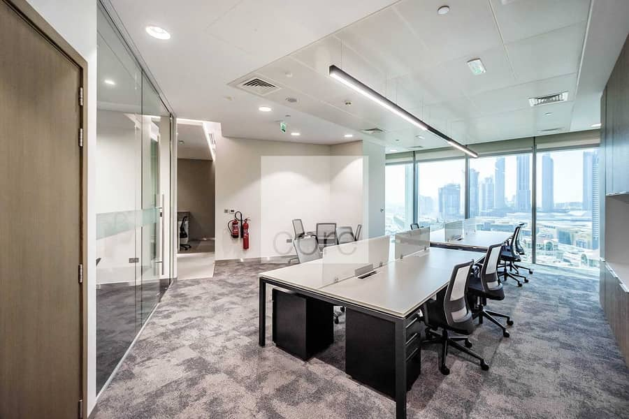 Vacant Office   Fully Fitted   Ideal Location