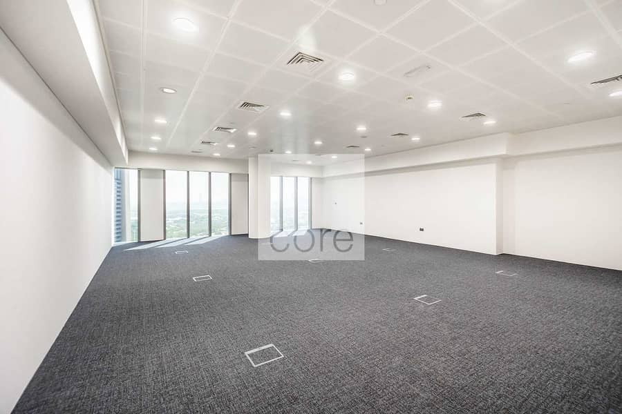 2 Mid Floor | CAT A Fitted | Prime Location