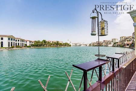 3 Bedroom Apartment for Sale in Green Community, Dubai - Fully Upgraded | 3 Bed | On the Lake