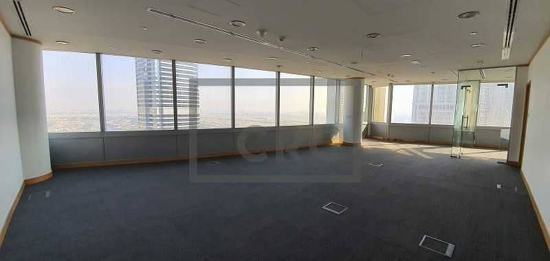 Investors Leased Office Partition 2 Parkings