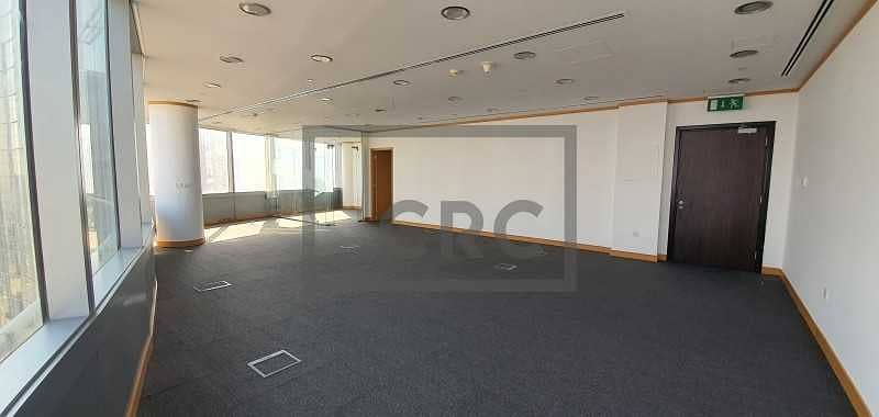 2 Investors Leased Office Partition 2 Parkings