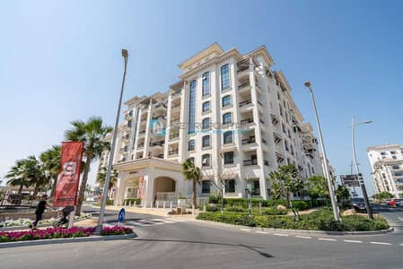 1 Bedroom Flat for Sale in Yas Island, Abu Dhabi - Hot Deal   Vacant   Stunning Views   Prime Location
