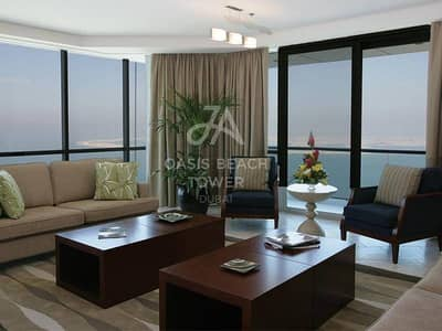 INCOMPARABLE | Tastefully Furnished | JBR