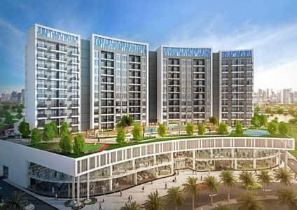 شقة 1 غرفة نوم للبيع في ليوان، دبي - شقة في ويفز ريزيدنس ليوان 1 غرف 615000 درهم - 5255908