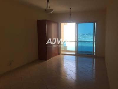 Studio for Rent in Dubai Production City (IMPZ), Dubai - Lake View  Studio Apartment for  in Crescent Tower  C