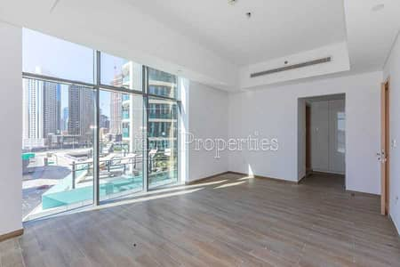 1 Bedroom Flat for Sale in Downtown Dubai, Dubai - Biggest 1 bedroom Apartment in the Building