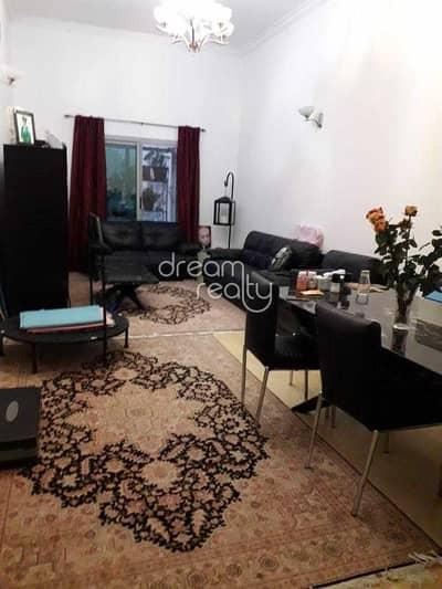 2 Bedroom Flat for Sale in Dubai Marina, Dubai - 2BR + MAID ROOM APARTMENT  GROUND FLOOR WITH GARDEN  FOR SALE IN BELVEDERE , DUBAI MARINA