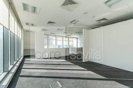 Rare fitted office available in Al Maktab