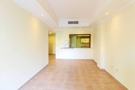 فلیٹ 1 غرفة نوم للايجار في مردف، دبي - 1BR with Garden View