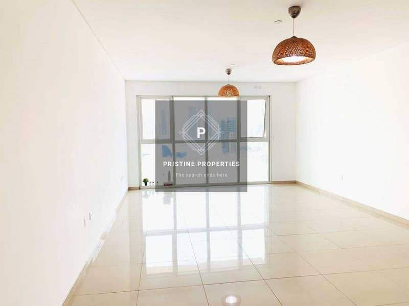 2 Spacious Apartment W/Open View| Ready To Move In