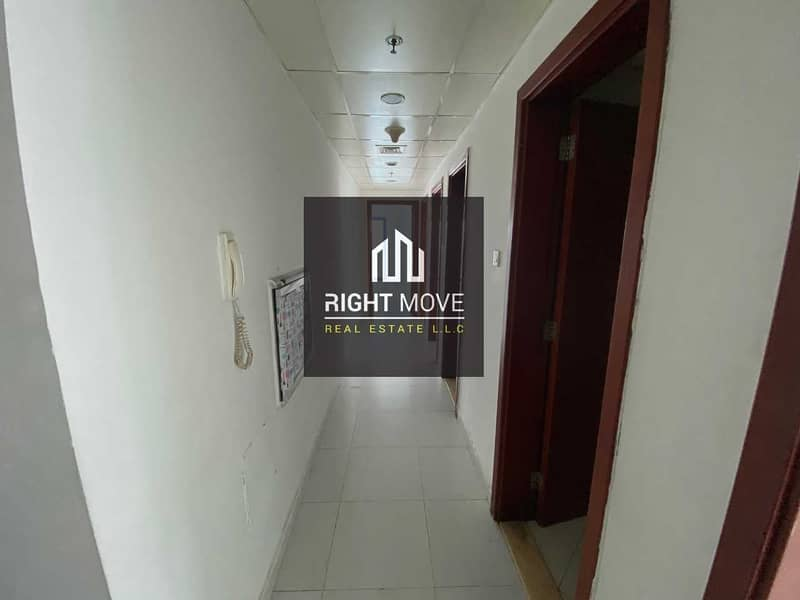 3 BHK for Rent with Parking