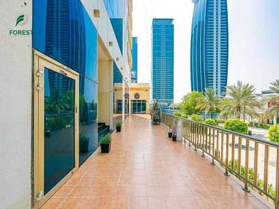 Shop for Rent in Jumeirah Lake Towers (JLT), Dubai - Fitted Space | Well Maintained | Fully Furnished