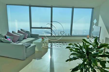 1 Bedroom Flat for Sale in Al Reem Island, Abu Dhabi - ?High Lvl | Nice View | Cash Back with RentRefund?