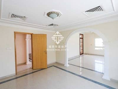 5 Bedroom Villa for Rent in Nad Al Hamar, Dubai - Perfect Family Home |Well maintained villa| Vacant