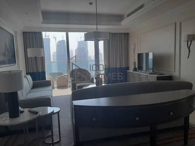 3 Bedroom Flat for Rent in Downtown Dubai, Dubai - Reduced Price | Fully Furnished | Prime Location