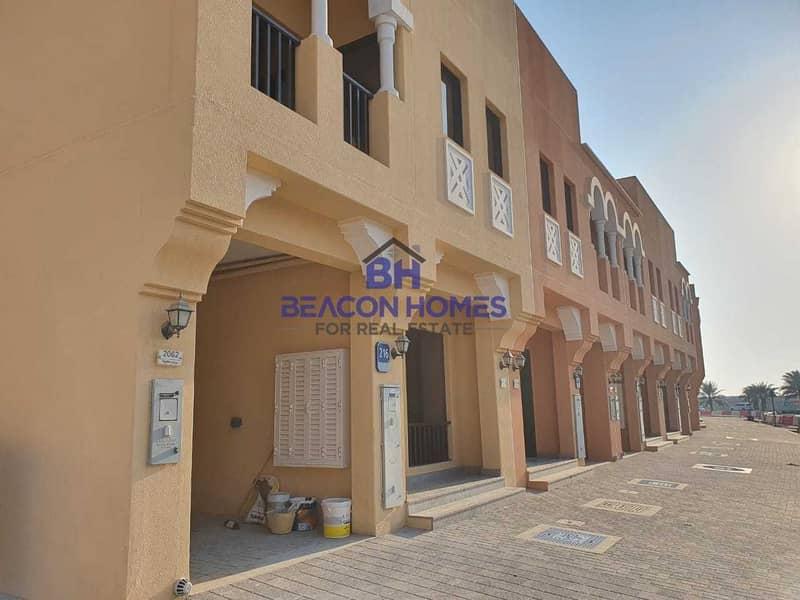 Spectacular Brand New 2BR Villa In Zone 8. . !