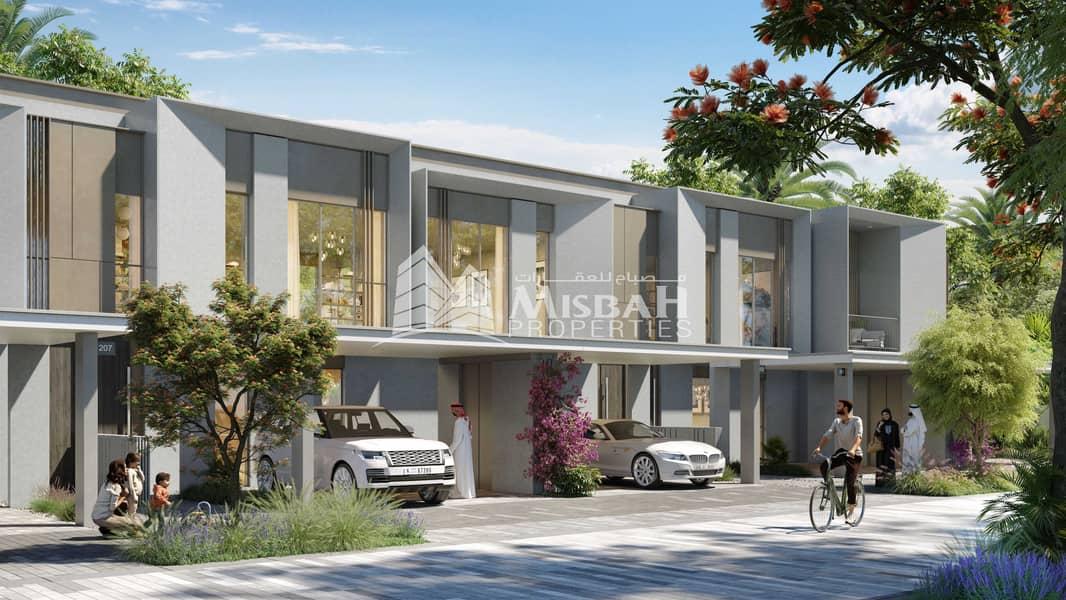 2 payment plan option on Dubai-Al Ain Road.