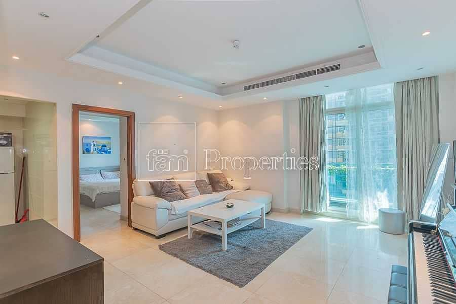 Investor Deal|Marina View|Great condition