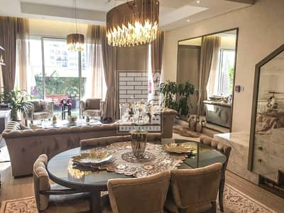 تاون هاوس 3 غرف نوم للبيع في قرية جميرا الدائرية، دبي - Very Luxurious | Bespoke | Spacious | Ready