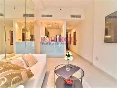 شقة 1 غرفة نوم للبيع في مثلث قرية الجميرا (JVT)، دبي - Elegant Detailed Unit | Bright Interior | 1BR