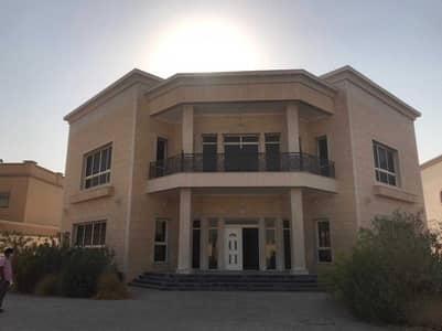 فیلا 4 غرف نوم للايجار في المزهر، دبي - فیلا في المزهر 4 غرف 205000 درهم - 5325809