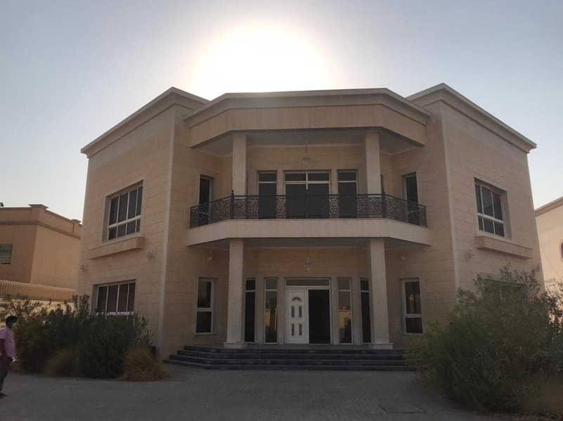 Spacious 4 Bedroom Villa in Al Mizhar Dubai