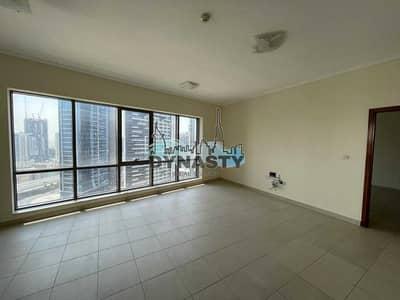 شقة 1 غرفة نوم للبيع في وسط مدينة دبي، دبي - Vacant | High Floor | Genuine Seller | Spacious