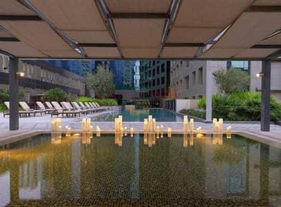 استوديو  للايجار في الخليج التجاري، دبي - Best Deal | Furnished | Studio Apartment