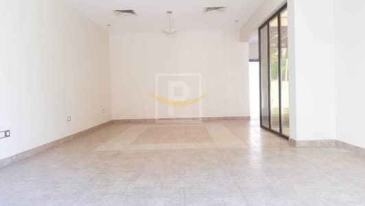 4 Bedroom Villa for Sale in Mudon, Dubai - 4 Bed Single Row Villa | Vacant on Transfer | Big Terrace