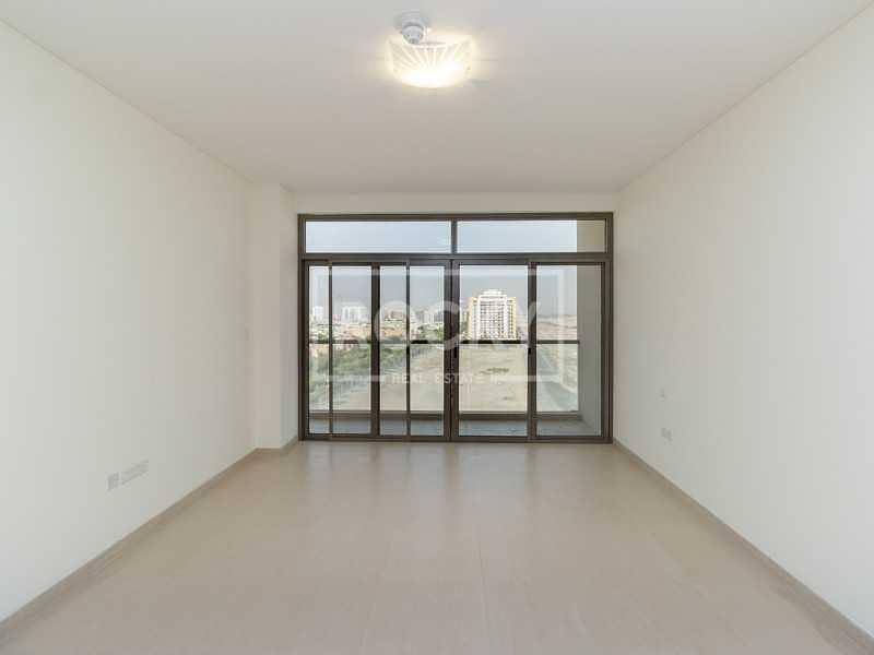 2 Exclusive|Large Layout 1 Bed|Balcony|Al Furjan