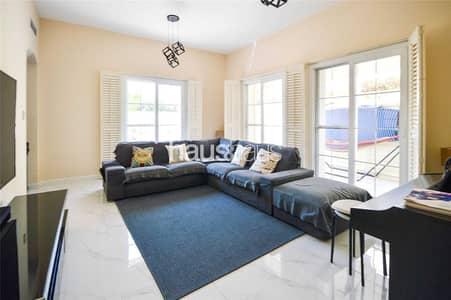 فیلا 3 غرف نوم للبيع في المرابع العربية، دبي - Exclusive stunning upgraded 1E ideal location