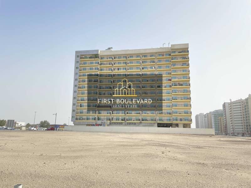 شقة في مبني حسني 19 النهدة 2 النهدة 1 غرف 30000 درهم - 5326228