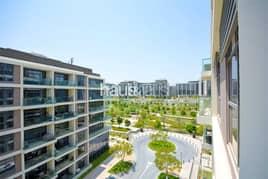 شقة في ملبيري بارك هايتس دبي هيلز استيت 1 غرف 72000 درهم - 5326405