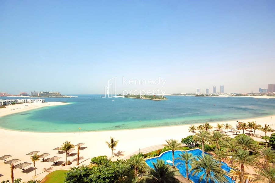 10 Stunning Sea View   High ROI   Vacant Now