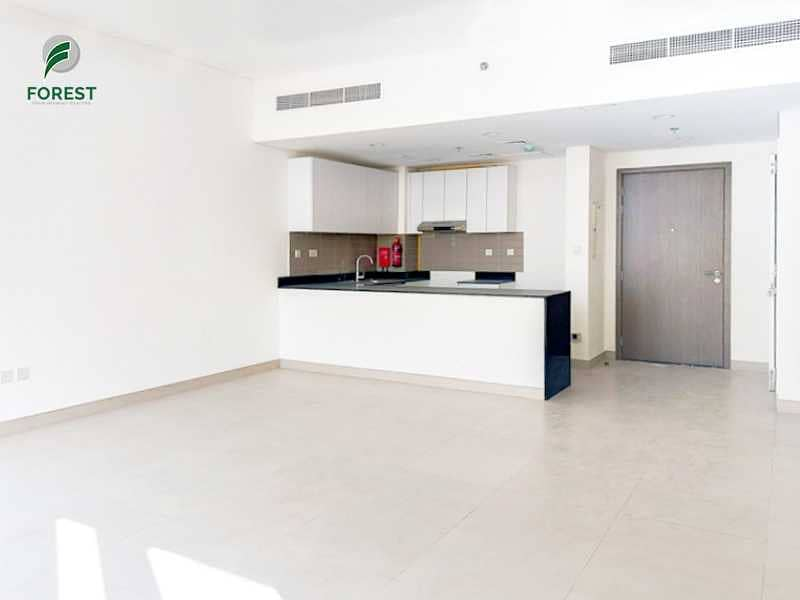 2 Vacant   2 BR plus Maids   Unfurnished  High Floor