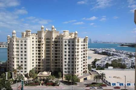 4 Bedroom Penthouse for Rent in Palm Jumeirah, Dubai - Multiple Cheques- Sea View- Available Now