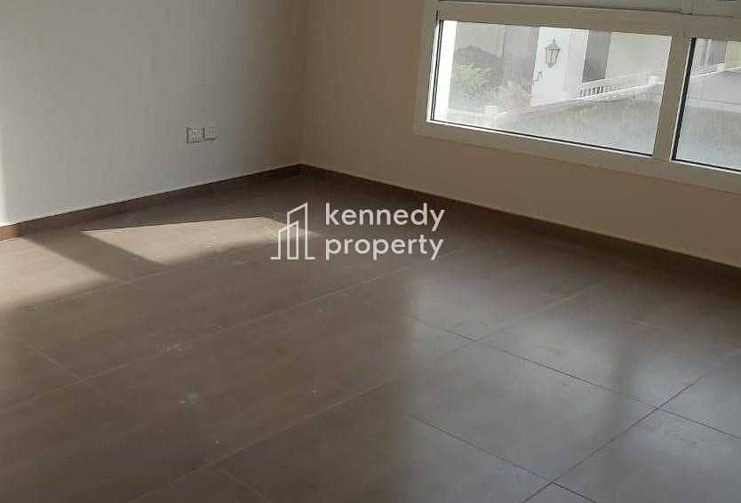 2 Private Garden   Spacious Layout   Well Maintained