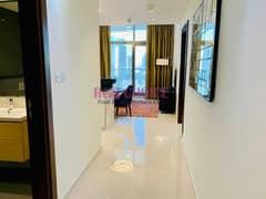 شقة في غولف بروميناد 2A غولف بروميناد 2 غولف بروميناد داماك هيلز (أكويا من داماك) 1 غرف 800000 درهم - 5326570