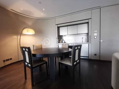 1 Bedroom Flat for Sale in Downtown Dubai, Dubai - Exquisite | Luxury Investment | Armani Residence