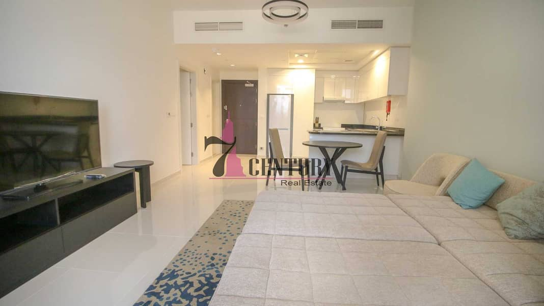 Amazing 1 Bedroom for Rent   Furnished