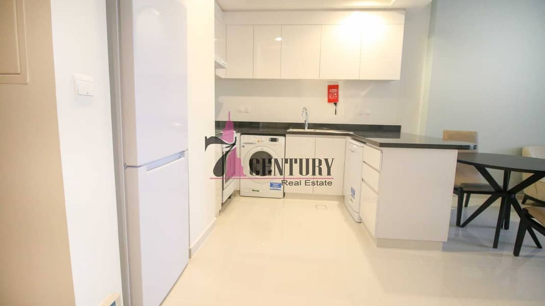 2 Amazing 1 Bedroom for Rent   Furnished